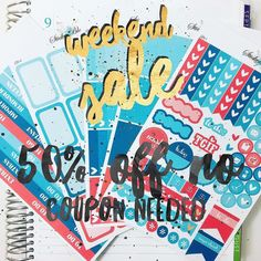 This June Kit is awesome!  Made some small changes and I'm loving them :) Get it now starting at $10 shipping  Sale ends tomorrow. #stickers #planning #planners #sale #stickerholic #simplifiedplanner #eclp #etsy #emilyley #erincondren #limelife #lifeplanner #daydesigner #planner #planners #planning #plumpaper #plannernerd #stickersale #plumpaperplanner #filo #filofax #kikki #kikkik #kikkikplanner #wlecsalealert #wlecsalesalert #planneraddict #plannerstickers by stickerbloom