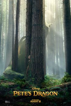 Pete's Dragon Coming Soon to Theaters Near You! - My No-Guilt Life | My No-Guilt Life