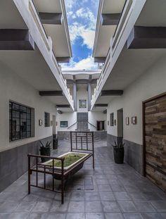 Gallery of Mezcal Bar / EZEQUIELFARCA arquitectura y diseño - 23