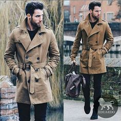 Digging this jacket here  @classicgentlemenxlvii -  Winter is almost here!  Learn how Profit online link in bio . . . #mensfashion #menswear #dapper #suit #style #fashion #fashiondiaries #zeusfactor #fashionista #luxury #gentleman #fashionshot #outfitoftheday #outfitinspiration #instafashion #coat #class #instapic #instadaily #instagood #whatiwore #fashionaddict #men #mens #menwithclass #menstyleguide #789luxury