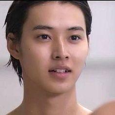 "Kento Yamazaki, J drama, sports comedy, ""Suikyu Yankees (Water Polo Yankees)"", 2014.     [Plot & Ep.1-10, Eng sub] http://www.drama.net/suikyuu-yankees-episode-1"