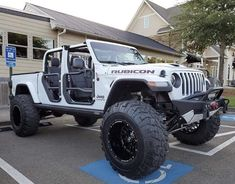 Jeep Pickup, Jeep 4x4, Jeep Truck, Jeep Rubicon, Jeep Wrangler Unlimited, Wrangler Tj, Jeep Gladiator, Jeep Scout, Lifted Ford Trucks