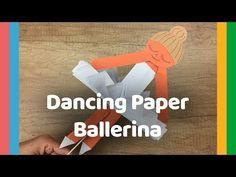 Ideias Giras: Bailarina