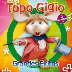 iTunes - Music - Topo Gigio - Grandes Éxitos by Topo Gigio