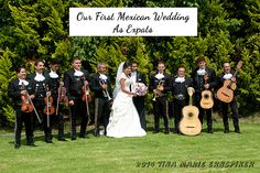 Our First Mexican #Wedding as #Expats in #Mexico