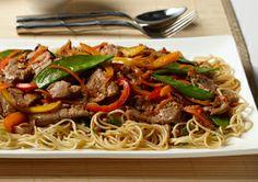 Dreamfields Asian Pork and Pasta