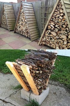 Firewood Stand, Outdoor Firewood Rack, Firewood Holder, Firewood Storage, Log Holder, Wood Store, Wood Shed, Wood Logs, Pallet Sofa