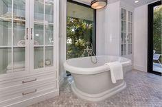 Inside Kendall Jenner's Gorgeous New $6.5 Million Mansion via @MyDomaine