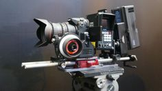 GH4 news roundup: GH4 4K on set pictures. EVF uses aspherical lenses. New Sandisk SD cards for your GH4. | 43 Rumors
