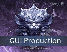 """다음 @Behance 프로젝트 확인: """"2015 Gui design.Tang L"""" https://www.behance.net/gallery/31886849/2015-Gui-designTang-L"""