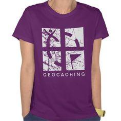 I Love Geocaching