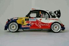 3cv WRC