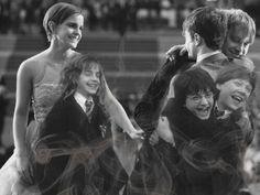 The memories.
