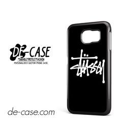 Stussy Original DEAL-10221 Samsung Phonecase Cover For Samsung Galaxy S6 / S6 Edge / S6 Edge Plus