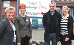 Praxis für Strahlentherapie Harburg unterstützt Hospiz für Hamburgs Süden