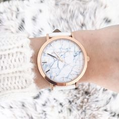 marble watches | 50+ Marble Ideas You'll Fall In Love With (Home Decor,Wardrobe,Outfits,Makeup,Nails,Photography,Fashion...) – Lupsona