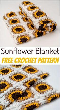 Crochet Motifs, Afghan Crochet Patterns, Crochet Squares, Knitting Patterns, Knitting Bags, Doilies Crochet, Crochet Afghans, Knitting Stitches, Crochet Gifts