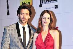 Bollywood actor Hrithik Roshan has rubbished rumours that he and his wife Sussanne, an interior designer, are headed for the splitsville.