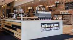 15 Awesome Coffee Spots To Bring A Laptop And Work  #placestowork #coffeespots #peacefulplaces