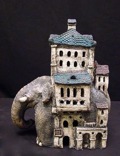 Roman Khalilov -- talk about the elephant in the room!