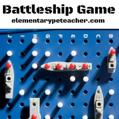 Battleship Game is a fun game that allows students to practice game situations, team building and cooperative learning, while also improving overhand throwing.