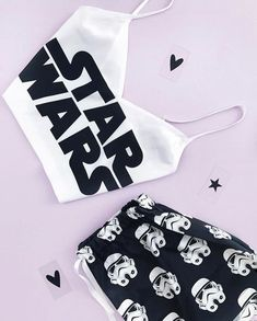 Star Wars Pajama / Customized Pajama Set / Comics Pajama / Pyjama Set /Bridesmaid Pajama / Bridesmaid Gift / Superheroes Robe/silk - Ideas of Star Wars Outfits - Cute Pajama Sets, Cute Pjs, Cute Pajamas, Star Wars Pajamas, Teen Fashion Outfits, Outfits For Teens, Girl Outfits, Pajama Outfits, Girl Clothing