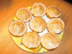Möhrenmuffins - [ESSEN UND TRINKEN]