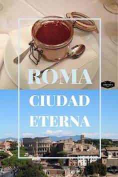 Roma, la ciudad eterna llena de rincones históricos que no te dejarán indiferente