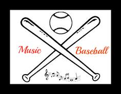 Active Music Baseball Game for the end of the year