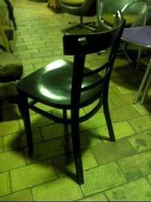 CHAISE BISTROT STYLE BAUMANN Etterbeek
