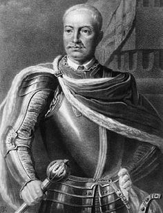 Feliks Kazimierz Potocki