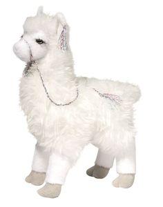 Douglas Cuddle Toys Buffy Baby Goat 6