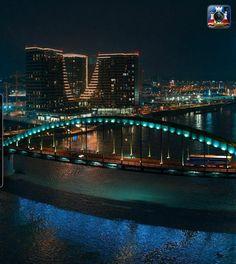 Belgrade Serbia, Sydney Harbour Bridge, Capital City, New York Skyline, Travel, Cities, Viajes, Destinations, Traveling