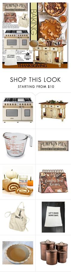 """""""Let's get Baked! I mean Let's get Baking!"""" by craftygeminicreation ❤ liked on Polyvore featuring interior, interiors, interior design, home, home decor, interior decorating, Superiore, DutchCrafters, EASEL and WALL"""