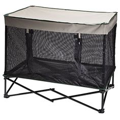 Quik Shade Outdoor Instant Pet Kennel Combo with Elevated Mesh Breathable Bed  Medium >>> Read more reviews of the product by visiting the link on the image. (Note:Amazon affiliate link)