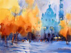 Por amor al arte: Viktoria Prischedko