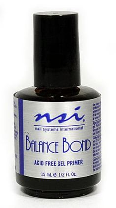 NSI Balance Bond  Acid Free Gel Primer  15ml  05oz >>> Details can be found by clicking on the image.