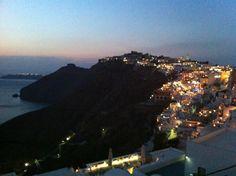 Santorini - Greece