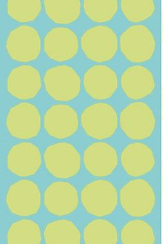 Kivet upholstery fabric by Marimekko - I have a chair that desperately wants to be covered in this ...