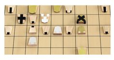 アートディレクターが「将棋の駒」をデザインすると…分かりやすくなる | TABI LABO