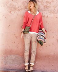 Two-Way Cashmere Cardigan