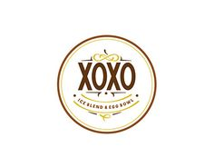 "Check out new work on my @Behance portfolio: ""Commission work, logo for XOXO Ice Blend & Egg Bowl"" http://be.net/gallery/54608865/Commission-work-logo-for-XOXO-Ice-Blend-Egg-Bowl"