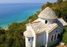 Les îles Skiathos et Skopelos, lieux de tournage de Mamma Mia