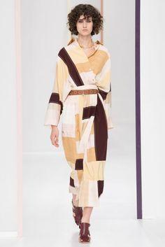 Hermès Spring/Summer 2018 Ready To Wear | British Vogue