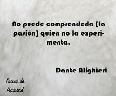 Frases de amor de alighieri de Dante Alighieri