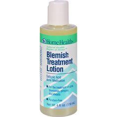 Home Health Blemish Treatment Lotion - 4 Fl Oz #Discount #HAPPY10