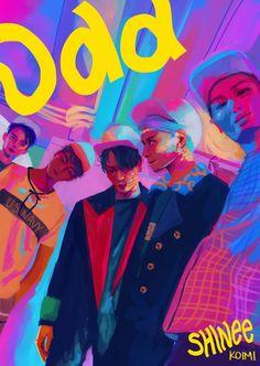 You searched for shinee Shinee Odd, Shinee Five, Shinee Taemin, Music Covers, Album Covers, Kpop Backgrounds, Kpop Posters, All Band, Kpop Fanart