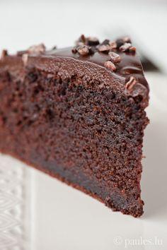 foodblog: paules ki(t)chen » Blog Archiv » • Schoko-Cola Kuchen