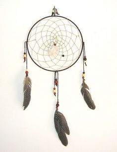 links on how to make a dream catcher