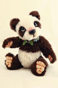 Xiao Mi by Wayneston Bears